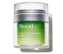 Retinol Youth Renewal Night Cream 50ml
