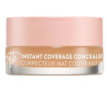 Peach Perfect Instant Coverage Concealer 7g (Various Shades) - Nudie