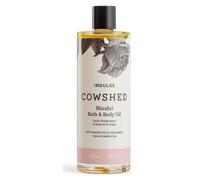 INDULGE Blissful Bath & Body Oil 100ml