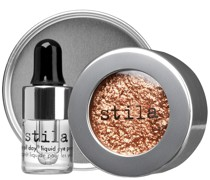 Magnificent Metals Foil Finish Eyeshadow 2ml (Various Shades) - Comex Copper