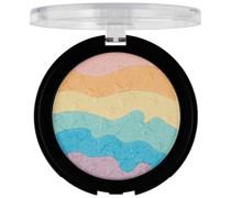 Rainbow Highlighter - Mermaid Glow 9g