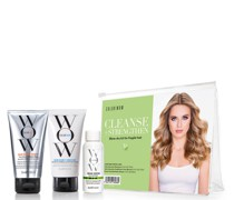 Cleanse and Strengthen Blow-Dry Kit