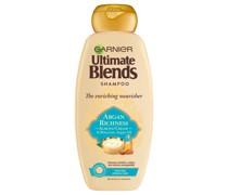 Ultimate Blends Argan Oil & Almond Cream Dry Hair Shampoo 360ml