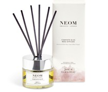 Organics Reed Diffuser: Complete Bliss (100 ml)