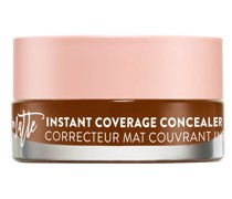 Peach Perfect Instant Coverage Concealer 7g (Various Shades) - Molasses