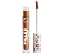 Filler Instinct Plumping Lip Polish 2.5ml (Various Shades) - New Money