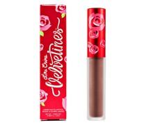 Matte Velvetines Lipstick (Various Shades) - Cherished