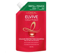 Elvive Colour Protect Shampoo Refill Pouch 500ml