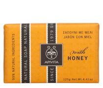Natural Soap - Honey 125g