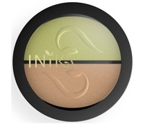 Pressed Mineral Eyeshadow Duo - Khaki Desert