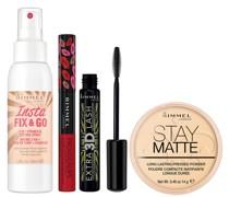 Exclusive Make-up Essentials Kit
