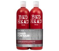 Bed Head Resurrection (brüchiges&geschädigtes Haar) Zwllingspack
