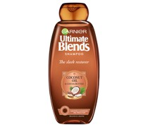 Ultimate Blends Coconut Oil Frizzy Hair Shampoo 360ml