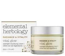 Vital Glow Overnight Resurfacing Cream (50ml)