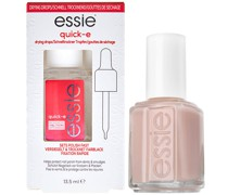 Ballet Slippers Pink Nail Polish and Quick Dry Drops Kit Exclusive