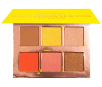 Sunkissed Face Palette 22.5g