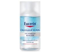 ® DermatoCLEAN Augen Make-Up Entferner (125ml)