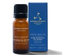 Deep Relax Pure Essential Oil Blend 10ml
