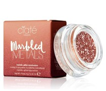 Marbled Metals Metallic Glitter Eyeshadow 4g (Various Shades) - Gilded