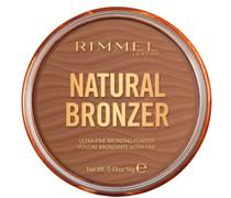 Natural Bronzer (Various Shades) - Sunset