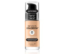 ColorStay Make-Up Foundation for Combination/Oily Skin (Various Shades) - Warm Golden