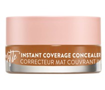 Peach Perfect Instant Coverage Concealer 7g (Various Shades) - Nutmeg