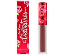 Matte Velvetines Lipstick (Various Shades) - Neptune