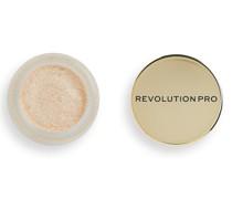 Revolution Pro Eye Lustre Cream Eyeshadow Pot (Various Shades) - #EB39  Organza