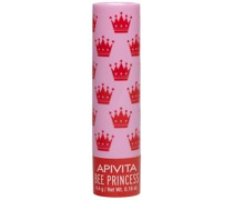 Lip Care Bee Princess Bio-Eco - Apricot & Honey 4,4g
