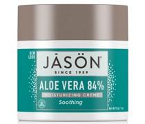 Soothing 84% Aloe Vera Cream (113 g)