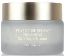 Phytofuse Renew Resveratrol Rich Night Cream