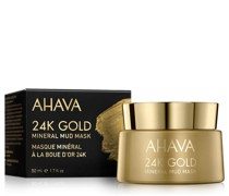 24K Gold Mineral Mud Mask 50ml