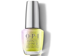 Hidden Prism Limited Edition Infinite Shine Long Wear Nail Polish, Optical Illus-sun 15ml