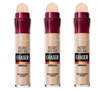 Eraser Eye Concealer Light x 3