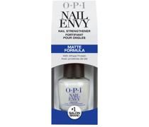 Nail Envy Nail Strengthener Original Formula Matte Treatment 15ml
