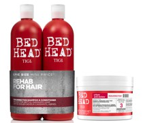 Bed Head Repair Shampoo, Conditioner and Hair Mask Set