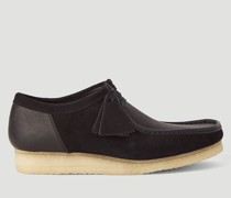 Wallabee 2CLR Lace-Up Shoes