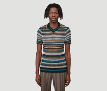 Jose Mesh Polo Shirt