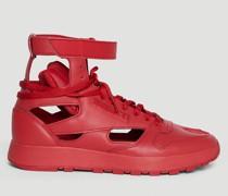 Classic Leather Tabi High Sneakers