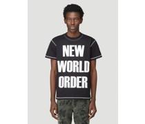New World Order T-Shirt