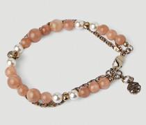 Beads Double Bracelet