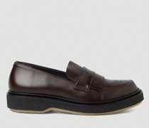 Type 169 Loafer Shoes