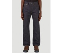 1947 501 Rigid Jeans