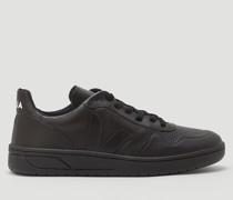 V-10 CWL BLACK_BLACK-SOLE