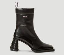 Gaia Leather Boots