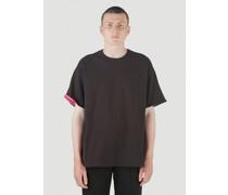 Double-Layer Sunrise T-Shirt