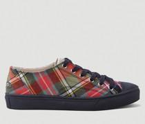 Plimsoll Low-Top Sneakers