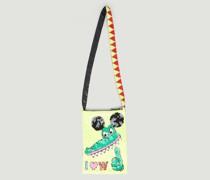 I Love W Crossbody Bag