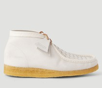 Wallabee Boots