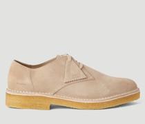 Desert Khan 221 Lace-Up Shoes